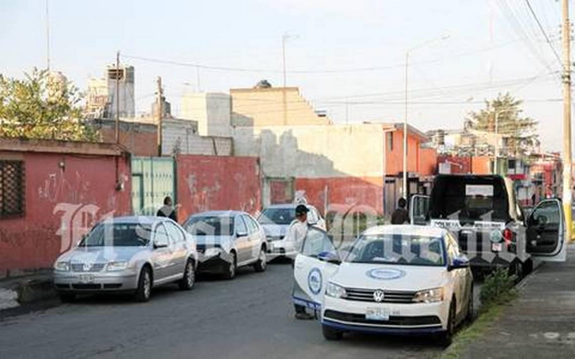 Conductor de Uber lideraba banda de homicidas y asaltantes en Puebla