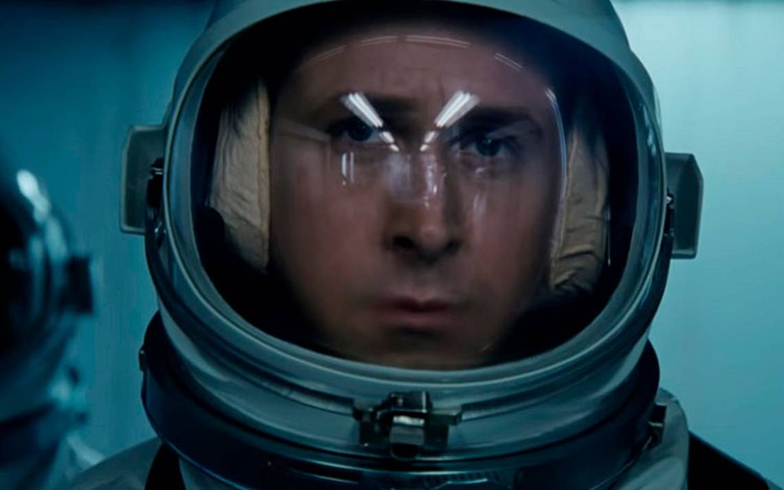 First Man, de Damien Chazelle inaugura 75 Mostra de Venecia