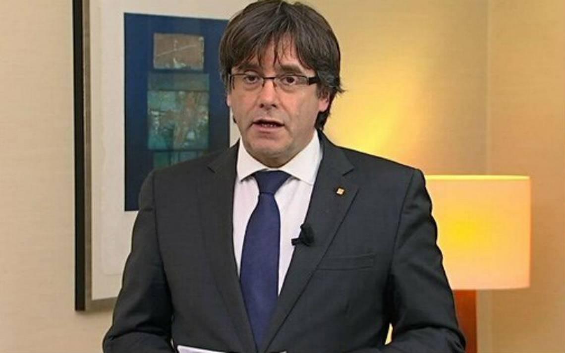 Bajo orden de arresto, Puigdemont abandona Finlandia para regresar a Bélgica
