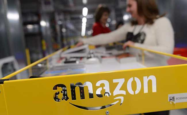 Amazon permitirá a usuarios probarse ropa gratis antes de comprar