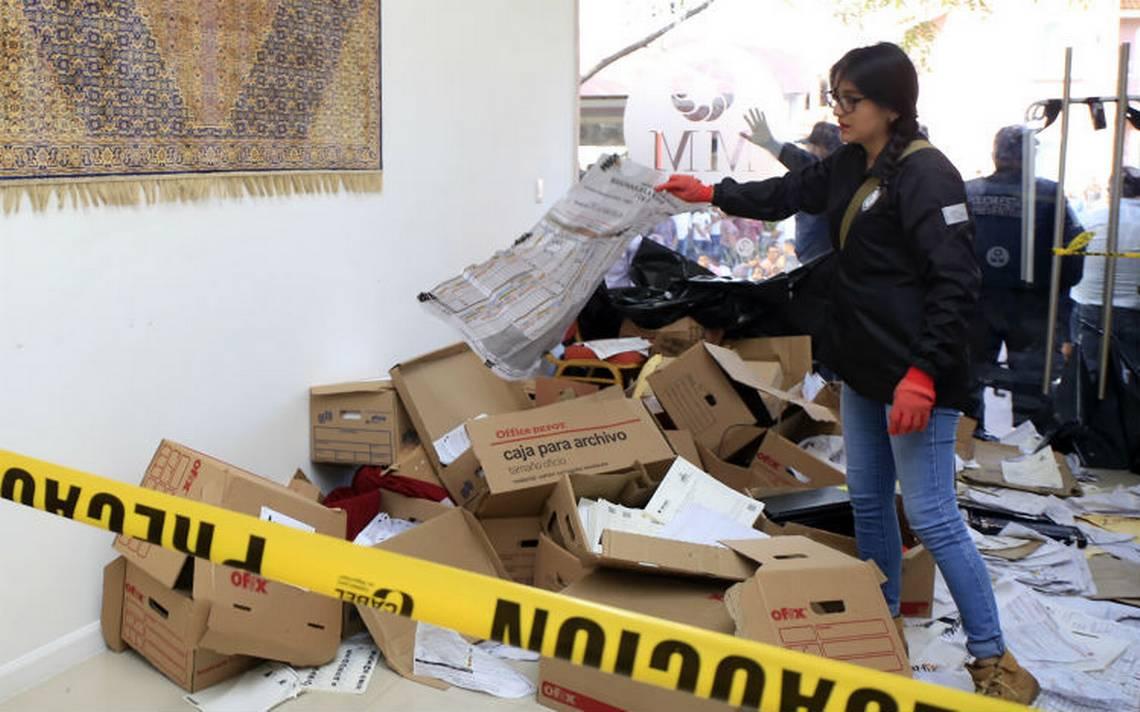 En Puebla, vinculan a proceso a una persona por presunta posesión de boletas