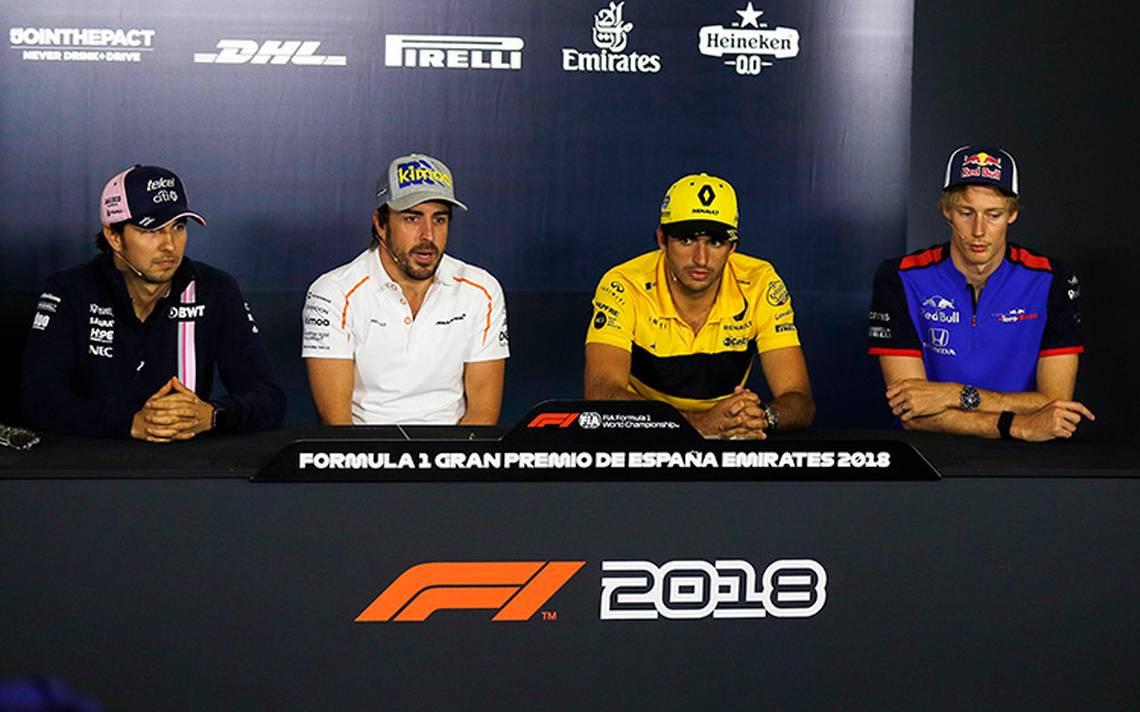 Fernando Alonso prefiere ganar Le Mans que el Gran Premio de España