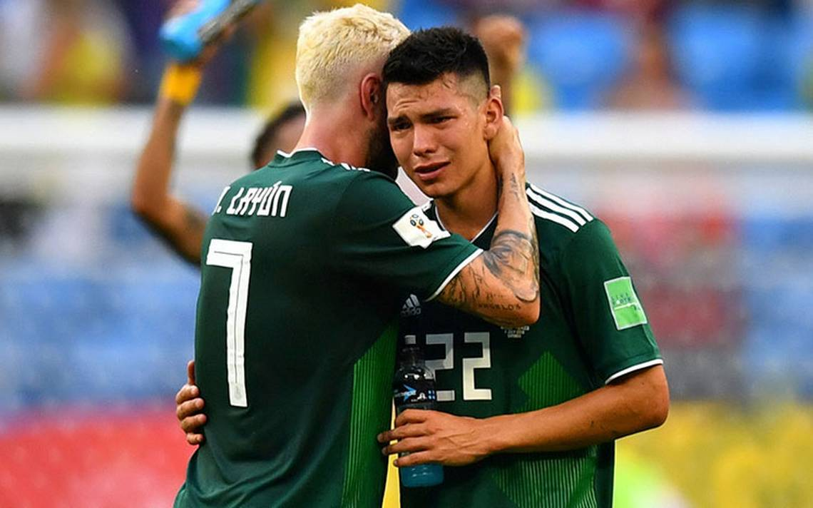 Brasil elimina a México del Mundial y el quinto partido, una misión imposible