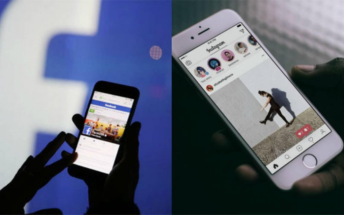 Instagram y Facebook ofrecerán nueva herramienta para controlar su tiempo de uso