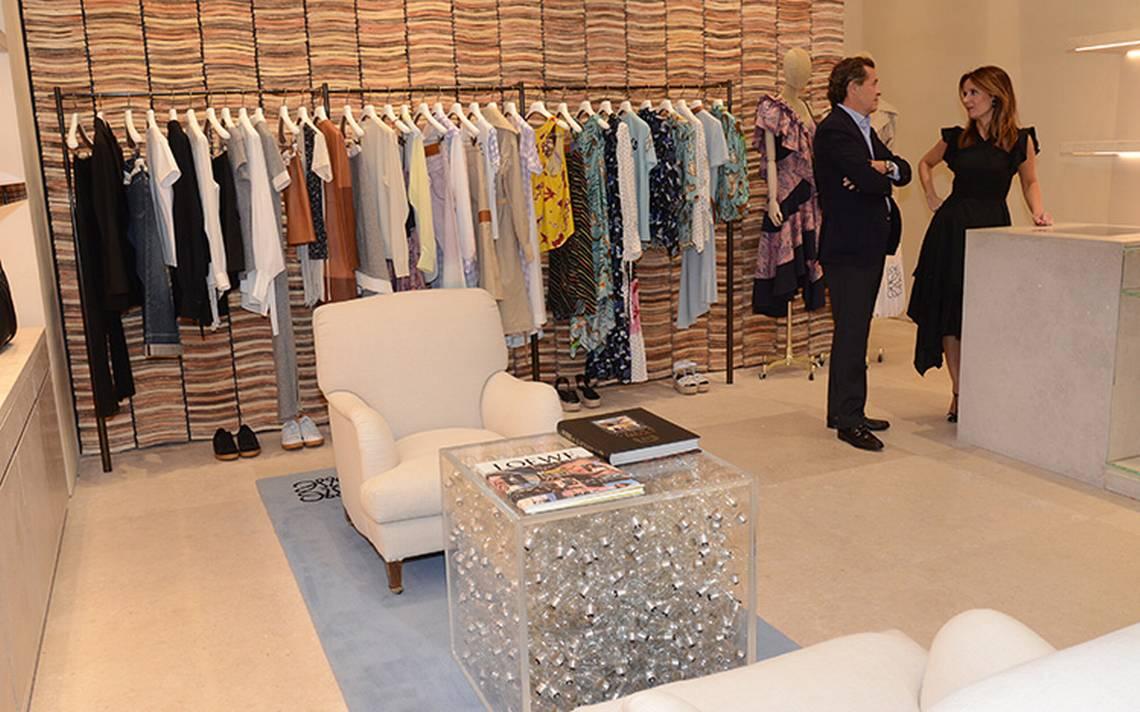 Inauguran boutique en centro comercial al Sur de la Ciudad de México
