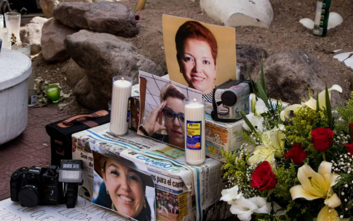PGR atrae investigaciA?n sobre homicidio de Miroslava Breach