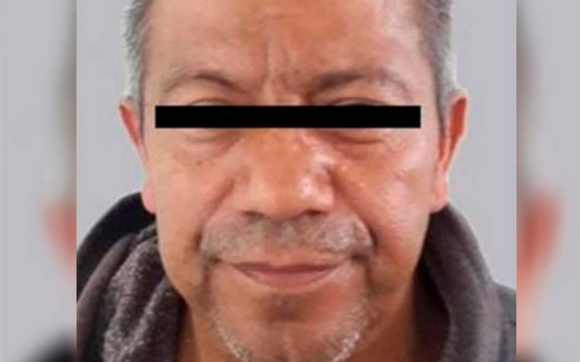 Detienen a pastor por presuntamente violar a cuatro menores en Ecatepec