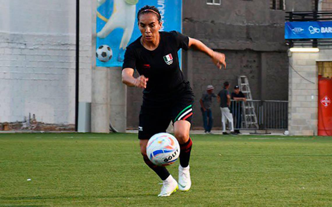 La Selección Mexicana Femenil saltará a la cancha para su debut en la XXIII edición de Juegos Centroamericanos