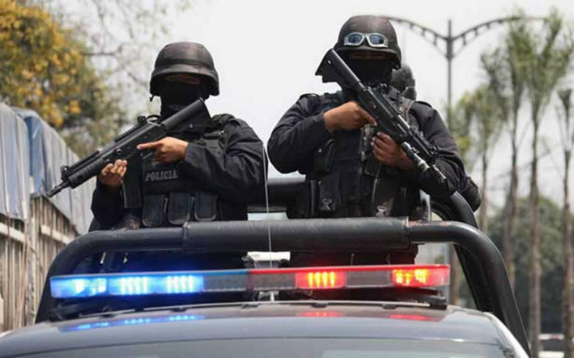 Aumenta número de extranjeros encarcelados en la CDMX; la mayoría son colombianos