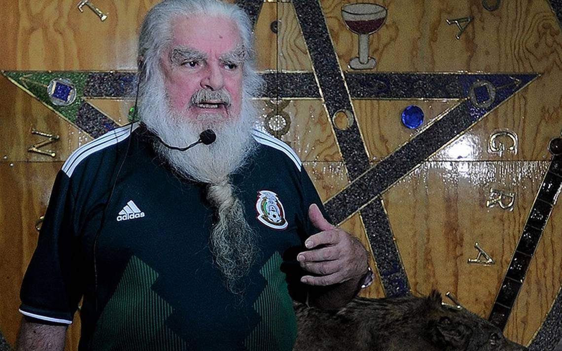 """El """"Brujo Mayor"""" es claro, México vencerá 1-0 a Corea del Sur"""