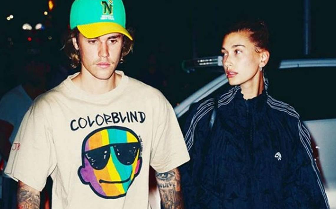 ¿Adiós beliebers? Confirman que Justin Bieber sí se casó con Hailey Baldwin