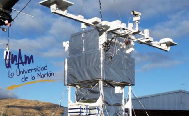 UNAM y NASA lanzarán telescopio para observar rayos cósmicos en el espacio