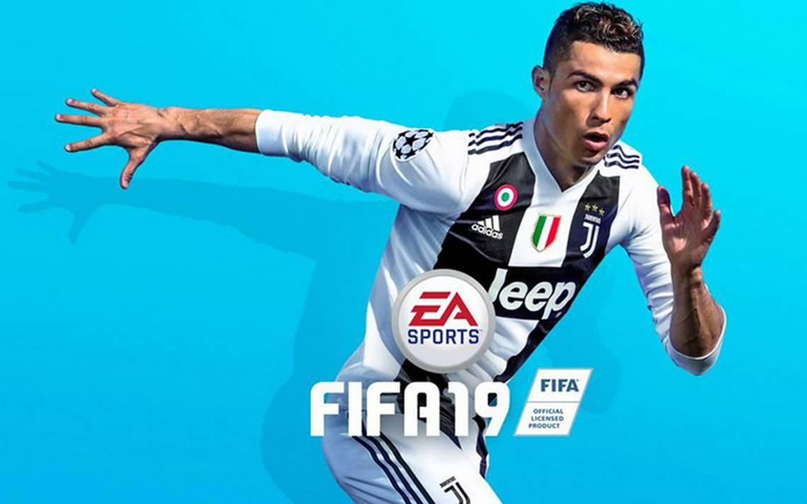 Tras escA?ndalo, Cristiano Ronaldo desaparece del FIFA 19