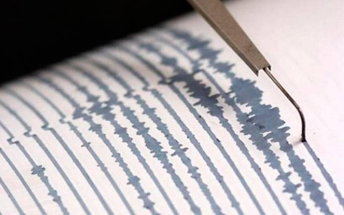 Septiembre no se salva de los sismos, registran temblor de 5,0 en Chiapas