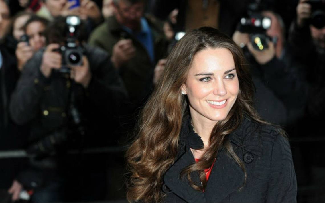 Kate Middleton gana demanda a revista que publicó fotos suyas en topless