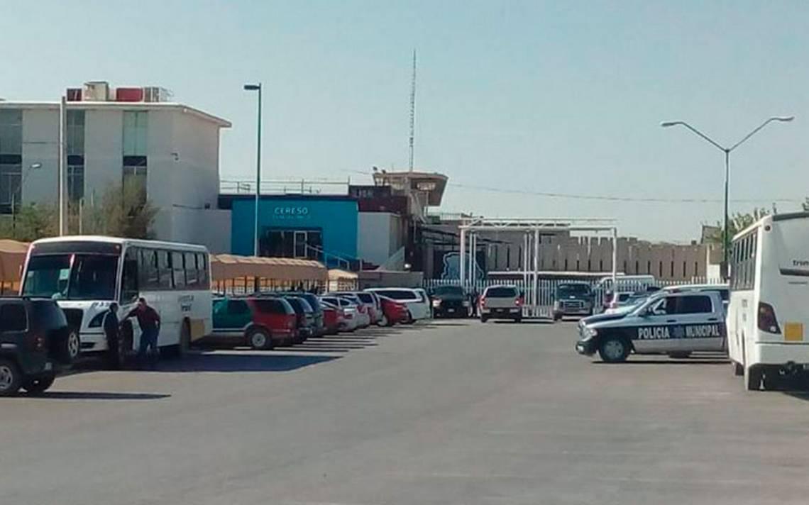 Riña en penal de Cd. Juárez deja un muerto y cuatro heridos