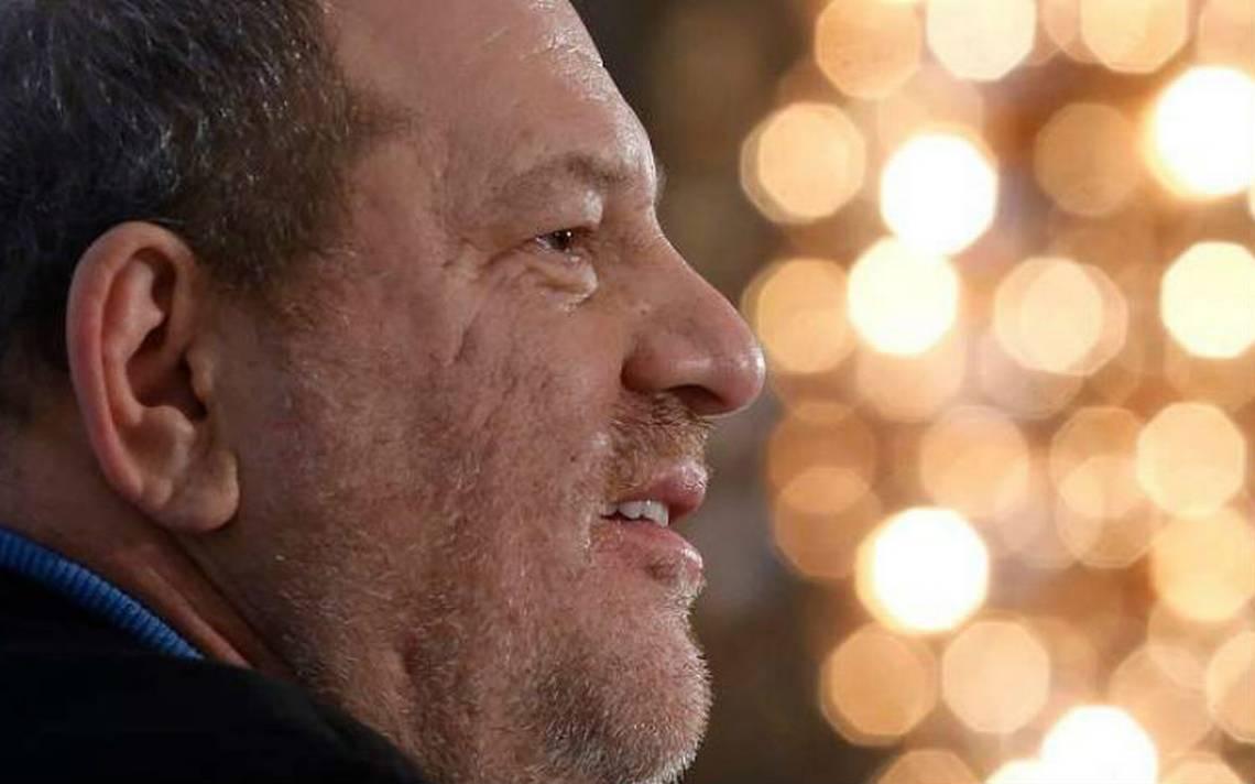 Llevan al cine historia sobre abusos sexuales de Weinstein