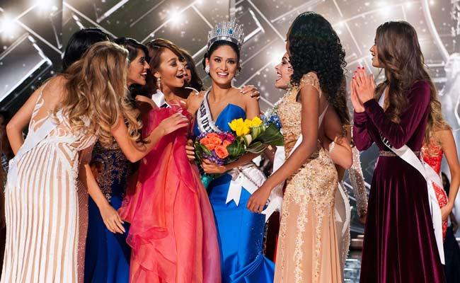 Esto es lo que debes saber de #MissUniverso 2016-2017