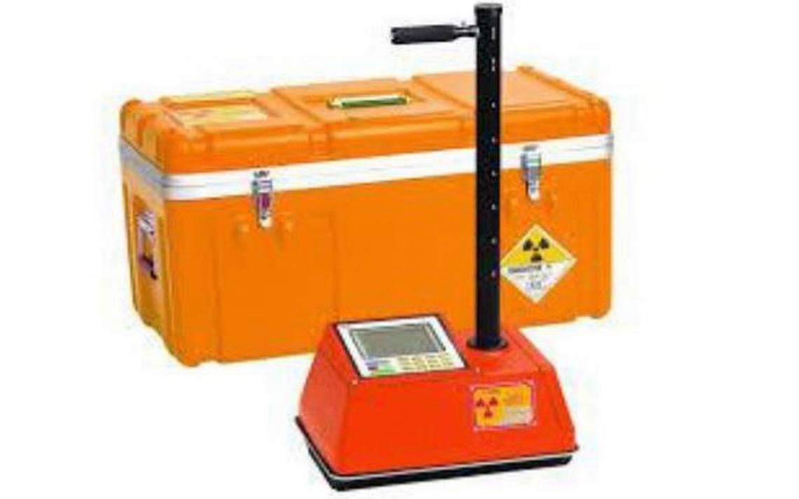 Continúa alerta en 10 estados por robo de fuente radioactiva
