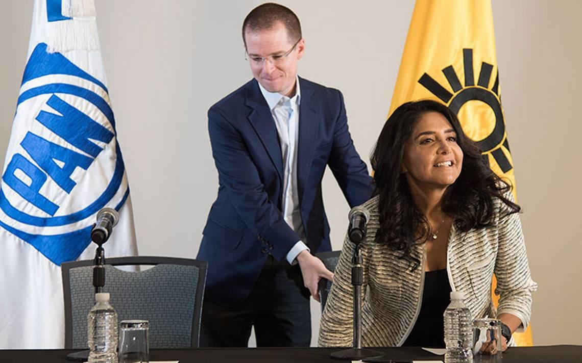 PAN debate posturas para ir con Frente Amplio en elecciones de 2018