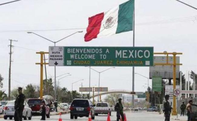 Por carreteras peligrosas en México, EU emite alerta de viaje