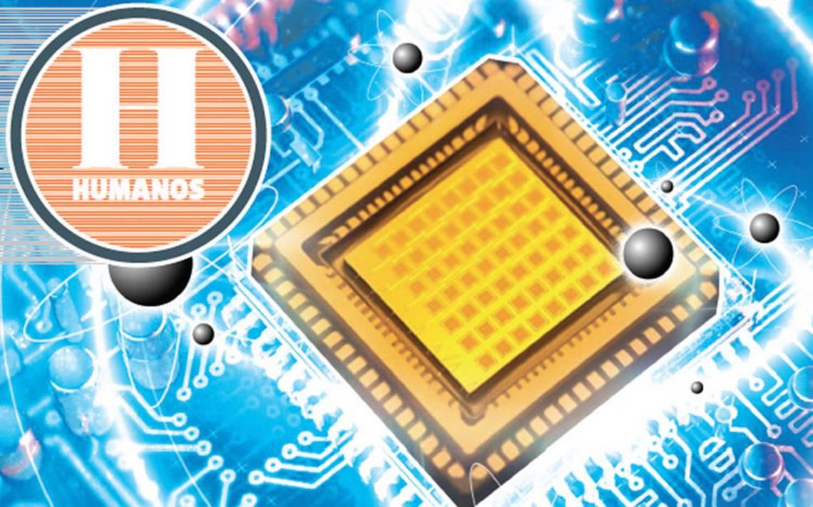 Microchips cuánticos, la solución más rápida para las computadoras convencionales