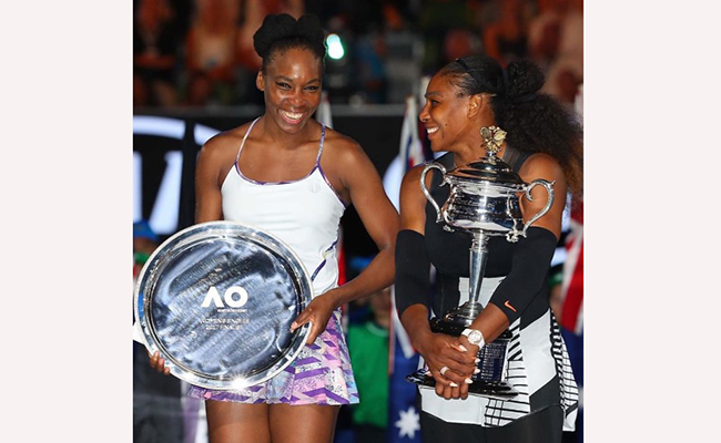 Serena Williams retoma la cima de clasificación mundial