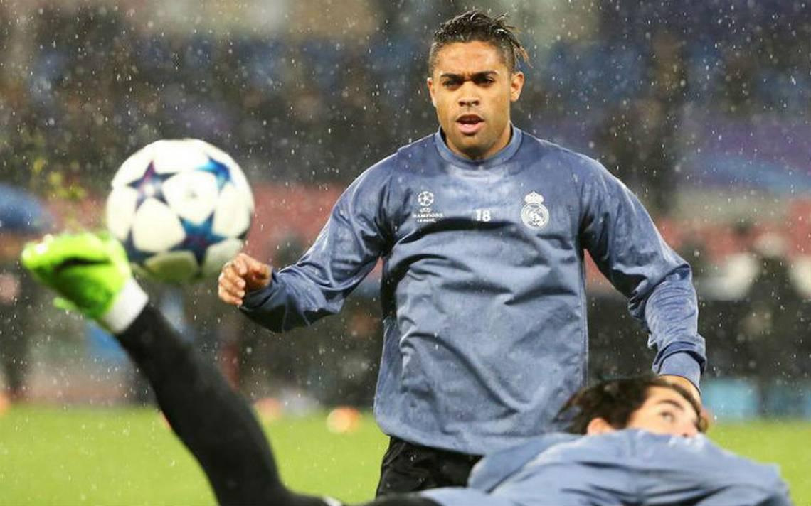 El Real Madrid acelera contratación de Mariano Díaz