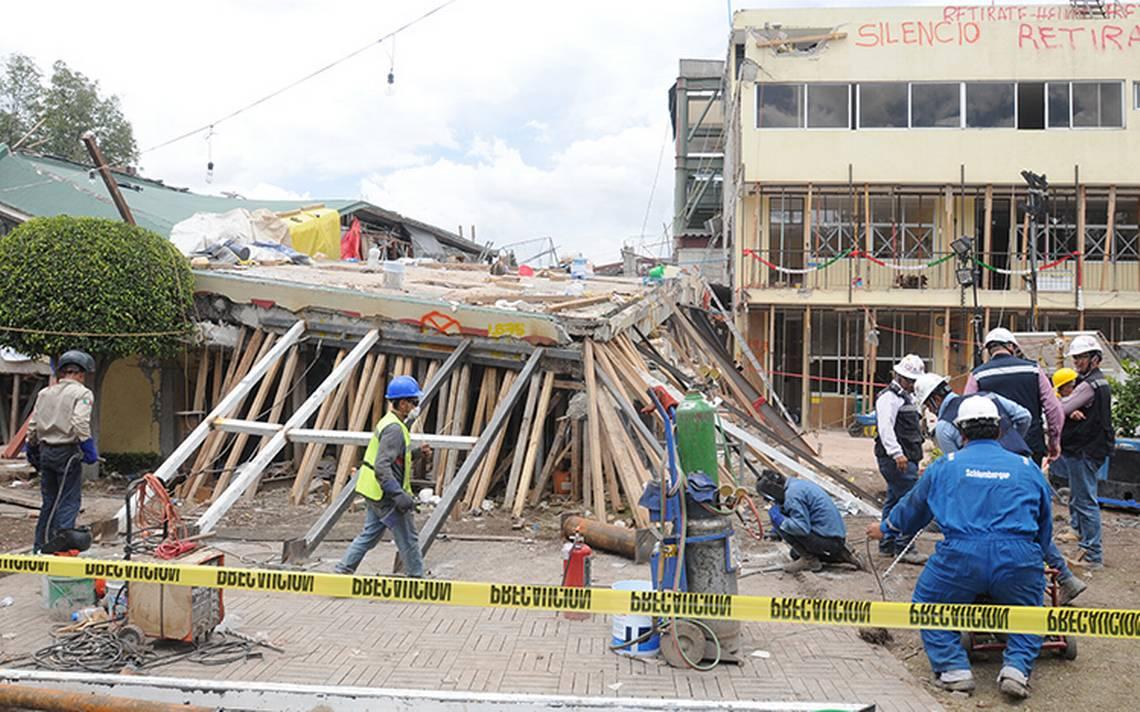Familias afectadas en Tlalpan por sismos recibirán ayuda para pagar renta