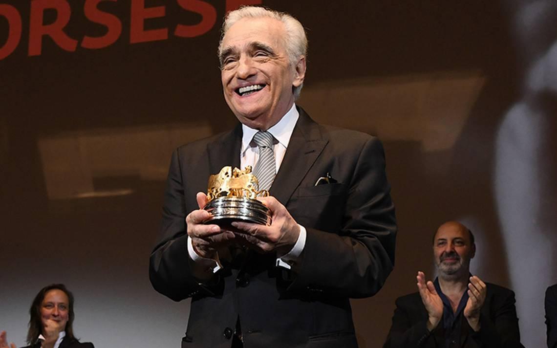Martin Scorsese brilla en el Festival de Cannes