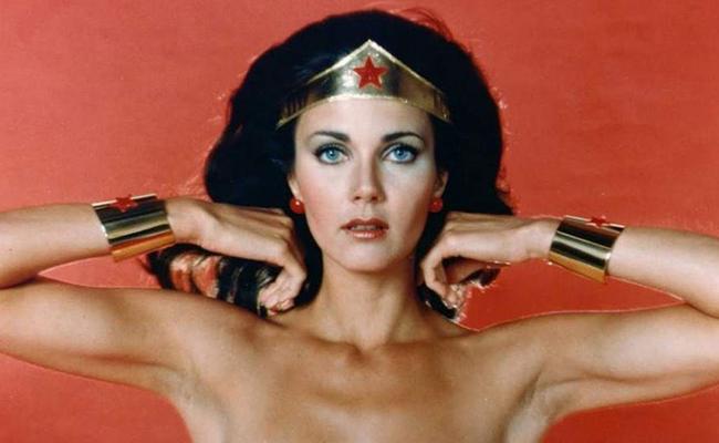 La lucha por los derechos termina para la Mujer Maravilla en la ONU