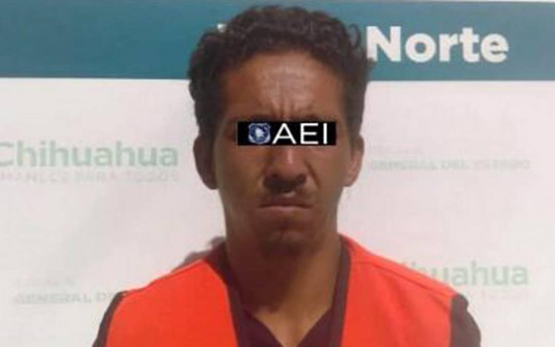 Fiscalía de Ciudad Juárez revela identidad del asesino de Rafita