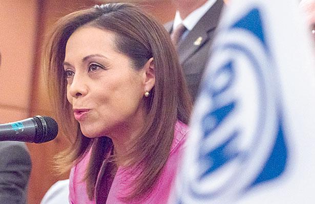 """Con irregularidades  programa """"Juntos Podemos"""" de Vázquez Mota"""
