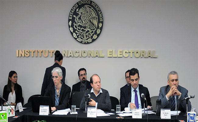 Establece INE regulación de anuncios en internet para aspirantes electorales