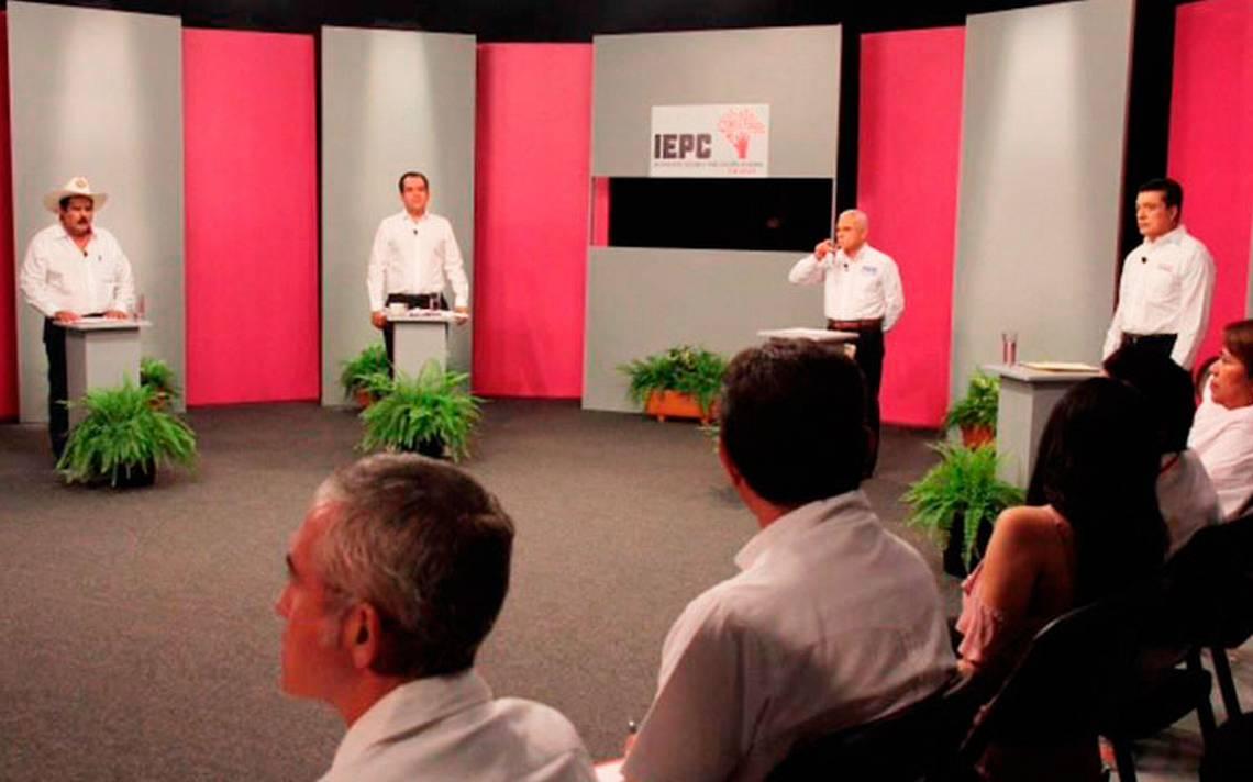 Candidatos a gubernatura de Chiapas coinciden en combatir corrupción