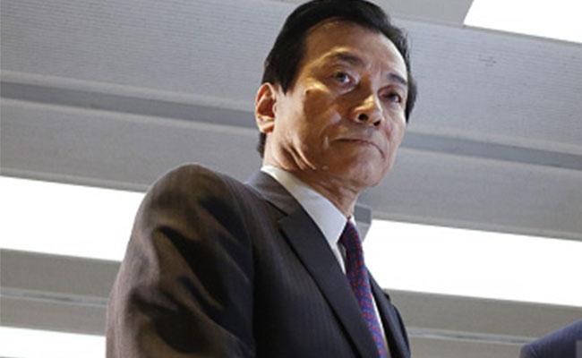 Renuncia el presidente de Toshiba, Shigenori Shiga, tras pérdidas multimillonarias