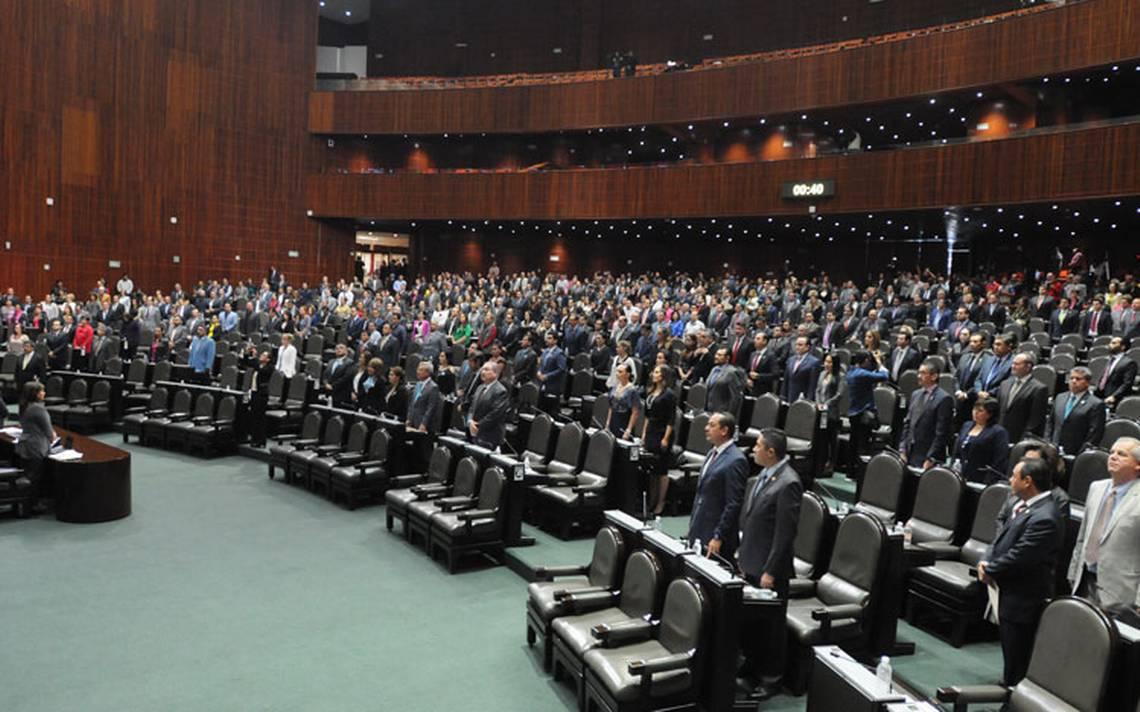 Diputados de Morena, tienen mano para credencialización