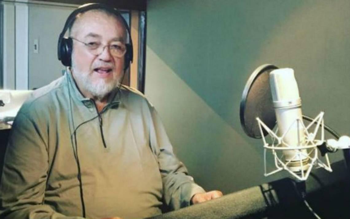 Fallece el actor de doblaje Pepe Lavat, narrador de Dragon Ball Z