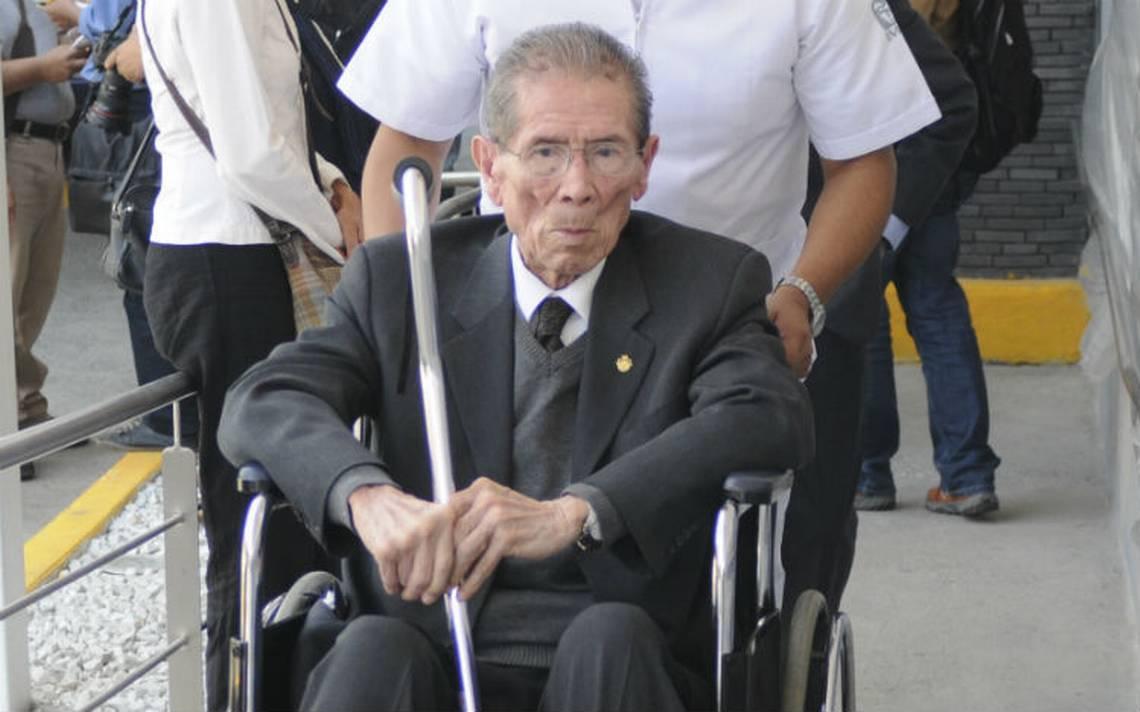 Muere Jesús Kumate, médico pediatra, investigador y exsecretario de Salud