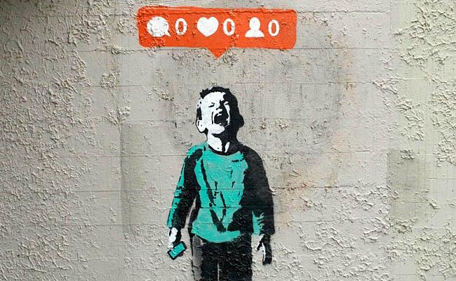 El arte misterioso de Banksy llega a Amberes