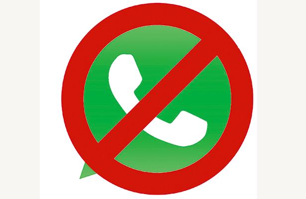 Demandan a WhatsApp, acusándola de violar privacidad