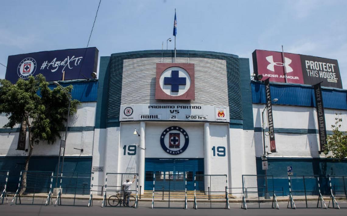 Estadio Azul vive, albergará juegos del Tazón México