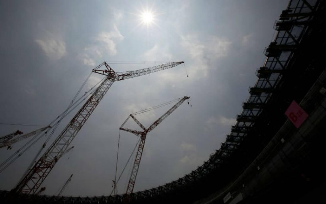 Sedes de Tokio 2020 se ven afectadas por retrasos en las obras