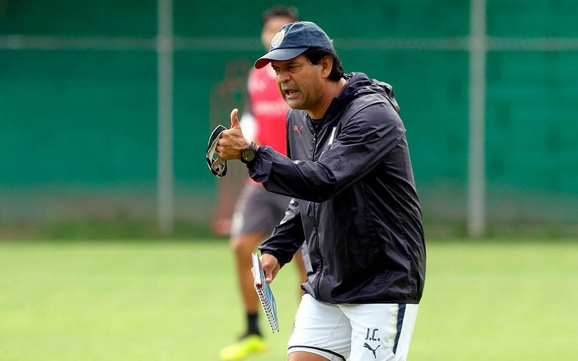 José Saturnino Cardozo no se impresiona con Cruz Azul