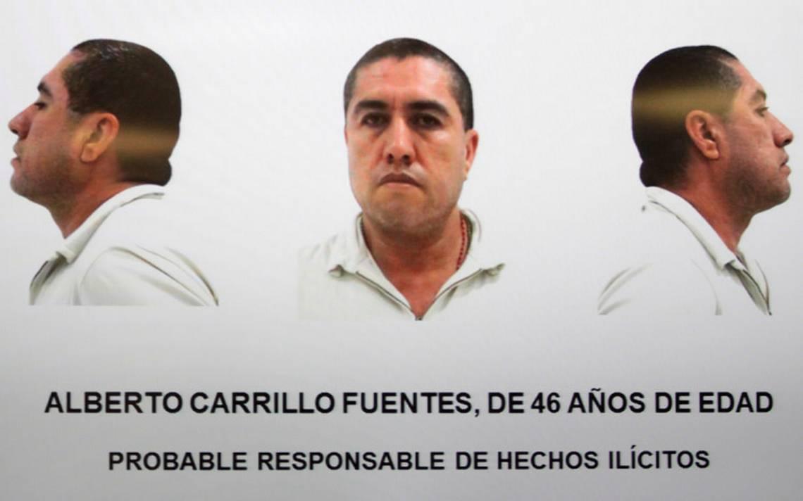 """Dan 13 años de prisión a """"Bety la Fea"""", exlíder del Cártel de Juárez"""