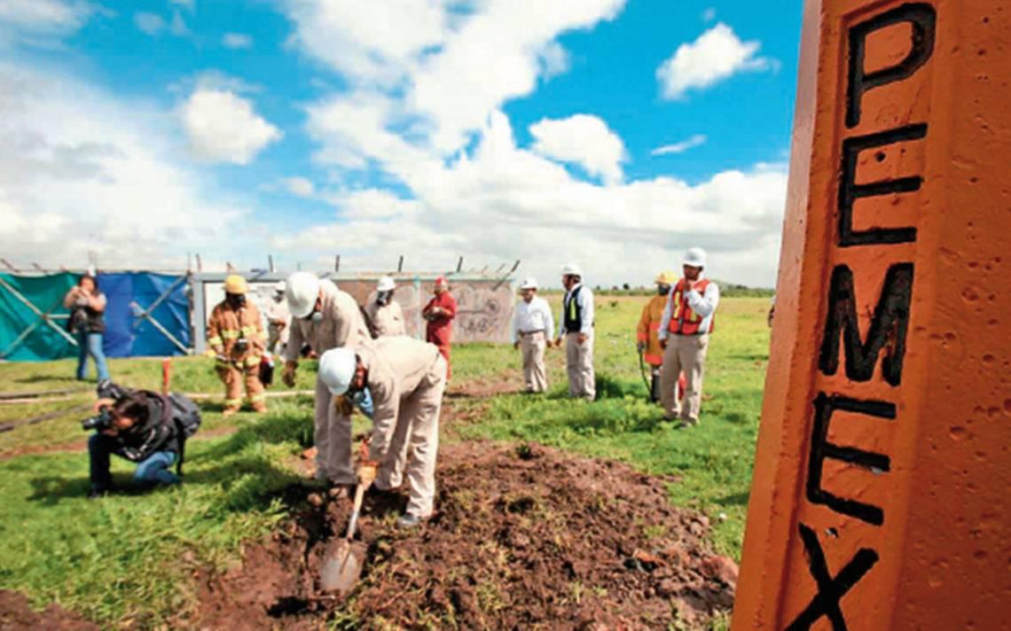 Pemex condena ataque a sus trabajadores en Matamoros