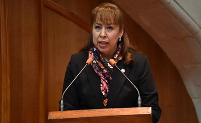 Etiquetados recursos para alerta de género en el Estado de México