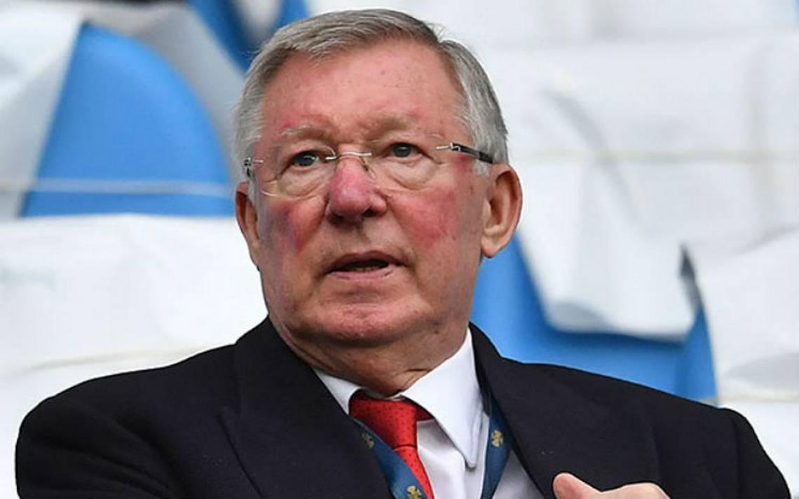 Hospitalizan de emergencia a Sir Alex Ferguson