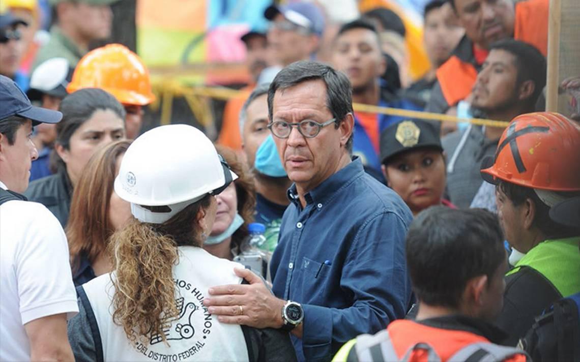 Familiares reclaman a Segob nula información de rescates en Álvaro Obregón
