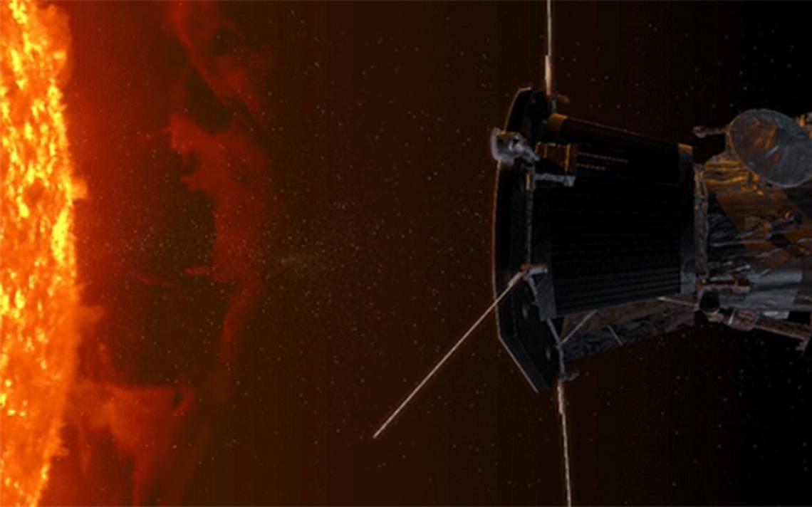 ¿Cómo podrá la nave de la NASA acercarse tanto al Sol?